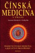 Hornfeck Susanne: Čínská medicína v praxi - Tradiční čínská medicína a její léčivé prostředky