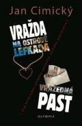 Cimický Jan: Vražda na ostrově Lefkada / Vražedná past