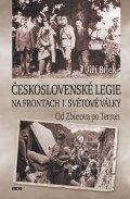 Bílek Jiří: Československé legie na frontách I. světové války - Od Zborova po Terron