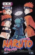 Kišimoto Masaši: Naruto 45 - Bitevní pole Konoha