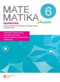 neuveden: Matematika v pohodě 6 - Geometrie - pracovní sešit