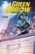Percy Benjamin: Green Arrow 6 - Soud dvou měst