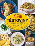 neuveden: The Best of Apetit III. - Těstoviny 150 nejlepších receptů