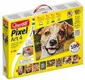 neuveden: Pixel Art 4 - Vytvořte si portrét pomocí kolíčků