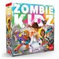 neuveden: Zombie Kidz: Evoluce