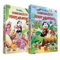 neuveden: Dobrodružství Ferdy mravence - 8 DVD - Ta nej...