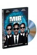 neuveden: Muži v černém 3 DVD