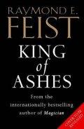 Feist Raymond E.: King Of Ashes