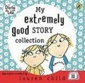 Child Lauren: My Extremely Good Story Collection