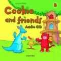 Reilly Vanessa: Cookie and Friends B Class Audio CD