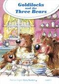 neuveden: PESR | Level 1: Goldilocks and the Three Bears