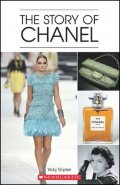 Shipton Vicky: Level 3: The Story of Chanel+CD (Secondary ELT Readers)