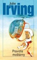 Irving John: Pravidla moštárny
