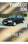 Coombs,Rendle: Peugeot 306 - 1993 - 2002 - Jak na to? - 53.
