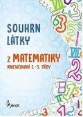 Šulc Petr: Souhrn látky z matematiky 1. stupeň ZŠ