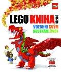 neuveden: LEGO Kniha nápadů - Vdechni svým kostkám život