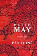 May Peter: Pán ohně - brož.