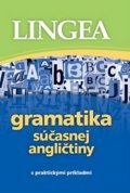 kolektiv autorů: Gramatika súčasnej angličtiny (SK+EN)