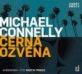 Connelly Michael: Černá ozvěna -  CDmp3 (Čte Martin Preiss)