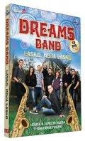 neuveden: Dreams Band - Lásko, moje lásko - CD+DVD