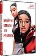 neuveden: Nenávist, kterou jsi probudil - DVD