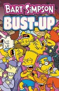 Groening Matt: Bart Simpson Bust-Up