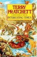 Pratchett Terry: Interesting Times : (Discworld Novel 17)