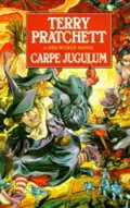 Pratchett Terry: Carpe Jugulum : (Discworld Novel 23)