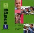 Elsworth Steve: Energy 4 Class Audio CD