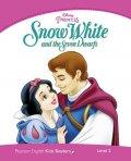 Harper Kathryn: PEKR   Level 2: Disney Princess Snow White