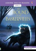 Doyle Arthur Conan: Usborne English Readers 3: The Hound of the Baskervilles