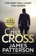 Patterson James: Criss Cross