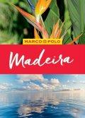 neuveden: Madeira / průvodce na spirále MD