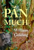 Golding William: Pán much - NV