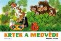 Miler Zdeněk: Krtek a medvědi