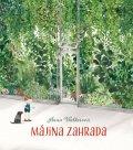 Walkerová Anna: Májina zahrada