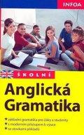Crabbe Gary, Soják Stanislav: Školní anglická gramatika - nové vydání