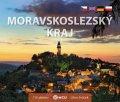 Sváček Libor: Moravskoslezský kraj - malá / vícejazyčná