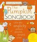 Barickman Christopher: The Pumpkin SONGBOOK + CD - Učte děti anglicky pomocí písniček, obrázků a h