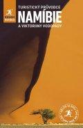neuveden: Namibie a Viktoriny vodopády - Turistický průvodce