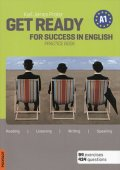 Prater Karl James: Get Ready for Success in English A1 + CD