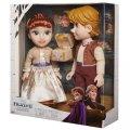 neuveden: Ledové království 2: Anna a Krištof velký set