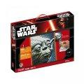neuveden: Pixel Art 4 Star Wars Yoda