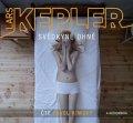 Kepler Lars: Svědkyně ohně - 2CDmp3 (Čte Pavel Rímský)