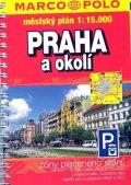 neuveden: Praha a okolí 1:15T