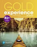 Beddall Fiona: Gold Experience 2nd Edition B1+ Students´ Book
