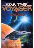 Graf L.A.: Star Trek: Voyager 1: Ochránce