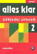 Luniewska a kolektiv Krystyna: Alles klar 2a+b - metodika