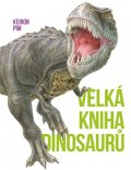 Pim Keiron: Velká kniha Dinousarů