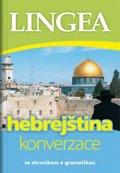 neuveden: Hebrejština - konverzace se slovníkem a gramatikou